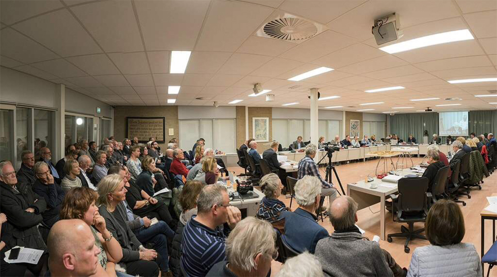 15december-gemeenteraad